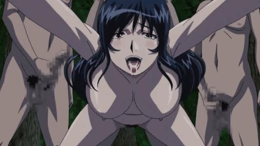 Kuroinu kedakaki seijo wa hakudaku ni somaru hentai - 2 part 9