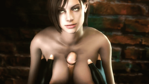 Game SFM Hentai Collection - Resident Evil Characters
