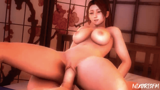 Game SFM Hentai Collection - Mai Shiranui Collection