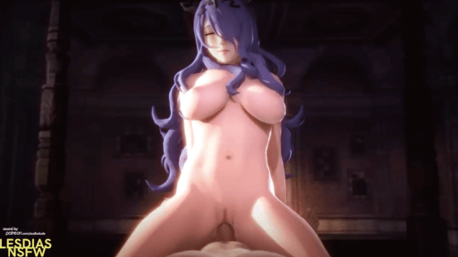 Game SFM Hentai Collection - Fire Emblem Collection