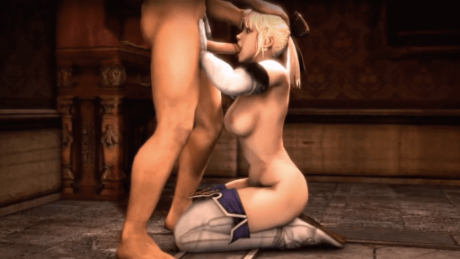 Game SFM Hentai Collection - Soulcalibur Characters