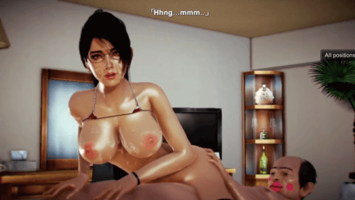 Honey Select Game Play - Episode 1
