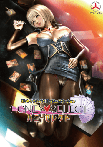 Honey Select Game Play