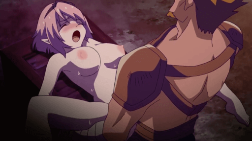 hentai forced