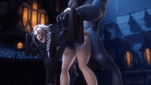 Hentai rape 3d Don't rape